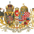 Герб Австро–Угорщини