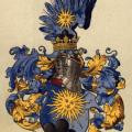 Герб графства Зоненберг