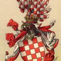 Герб Хорватії