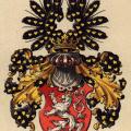 Герб Богемії