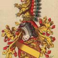 Герб графства Кібург (Kyburg, зараз кантон Thurgau, Switzerland)