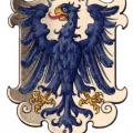 Герб князівства Освенцім